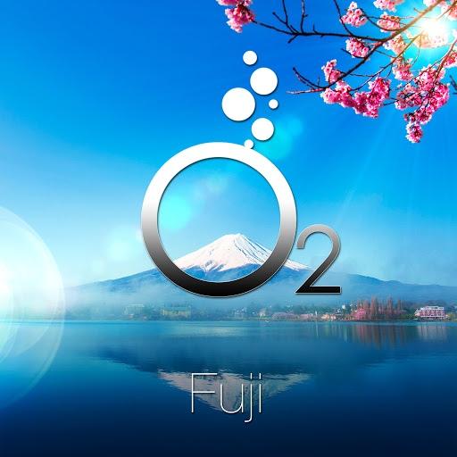 O2 альбом Fuji