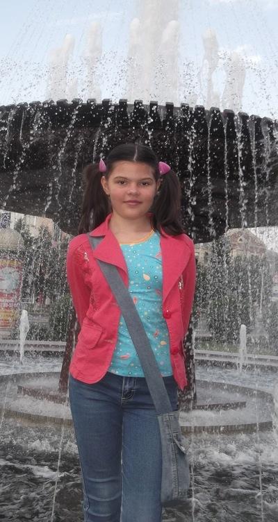 Настя Миронова, 1 апреля , Кемерово, id166558612