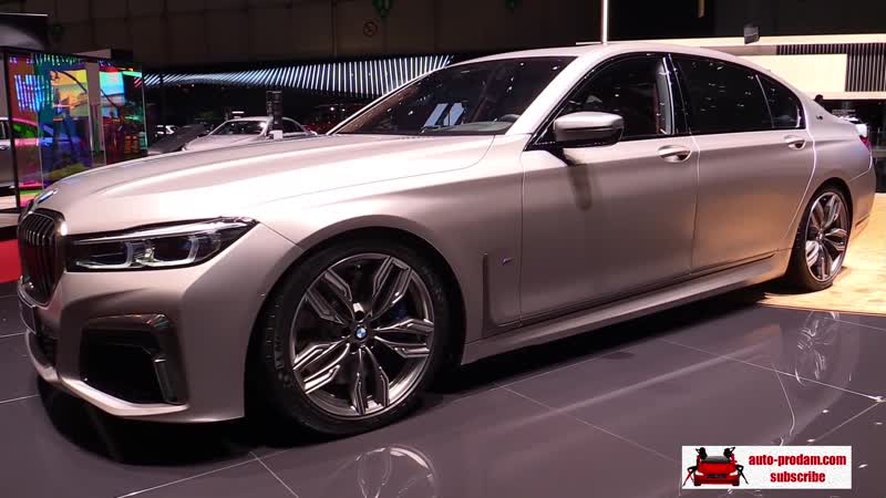 BMW 750Ld xDrive Individua 2019, BMW 750Li xDrive 2020, BMW 760Li xDrive 2020, BMW Alpina B4 S Bi Turbo Coupe AWD Edition 9 2019