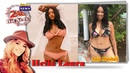 Anita Marshall Top 10 Famous Plus Size Models In The World