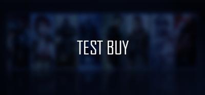 Test Buy