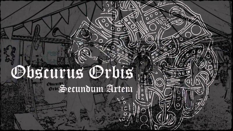 Div dujinas gaisa skreja Obscurus Orbis
