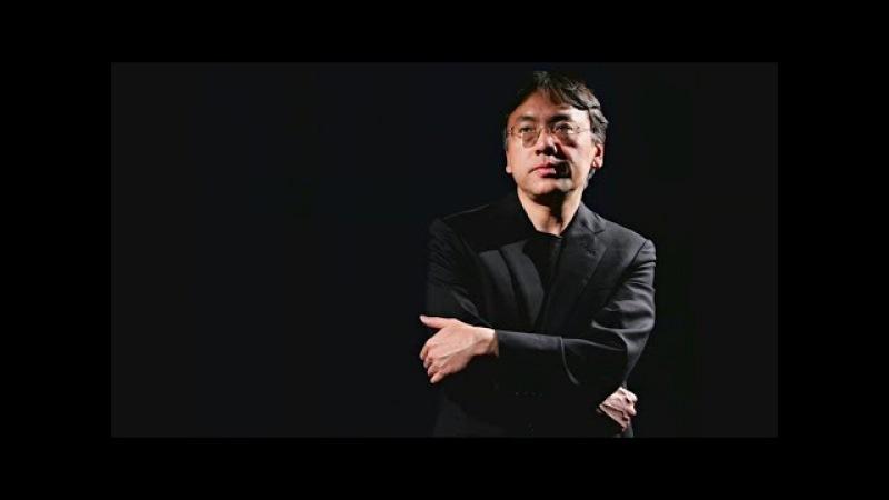 Британо-японец Кадзуо Исигуро получит «Нобелевку» по литературе (новости)