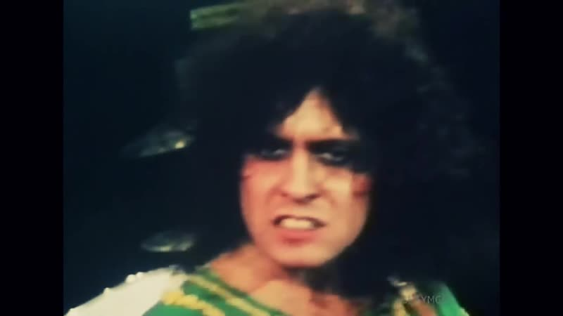 T. Rex - Children of the Revolution (1972)