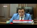 В Грозном прошло заседание Совета муниципальных образований ЧР