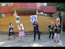 Инари Белые лисы идут 5,5 09.09.2012Танцевальная постановка
