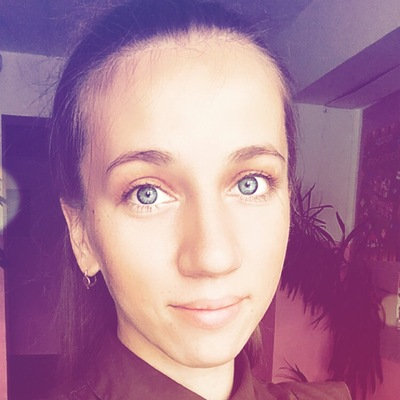 Дарья Верхотурова