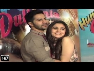 Varun Dhawan & Alia Bhatt | EXCLUSIVE INTERVIEW | Humpty Sharma Ki Dulhaniya