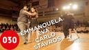 Emmanouela, Eva, Carlo, and Stavros – Milonga para una armonica
