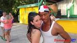 Rodolfo M. &amp Marcela Cardenas, Dominican Bachata (DR8 Authentic Bachata), Santo Domingo 2016.