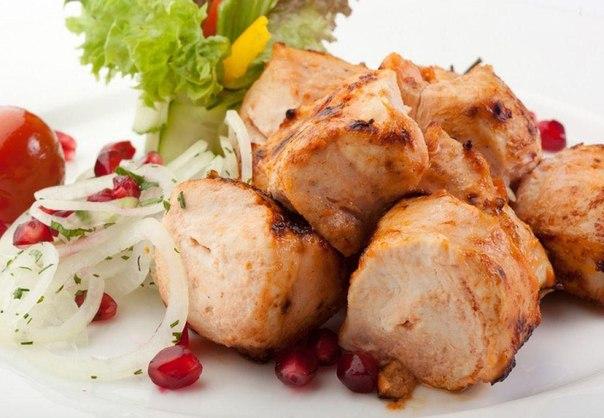 рецепты блюд из филе курицы в мультиварке