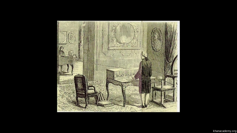 Древняя теория информации. Электростатический телеграф (учебный пример)