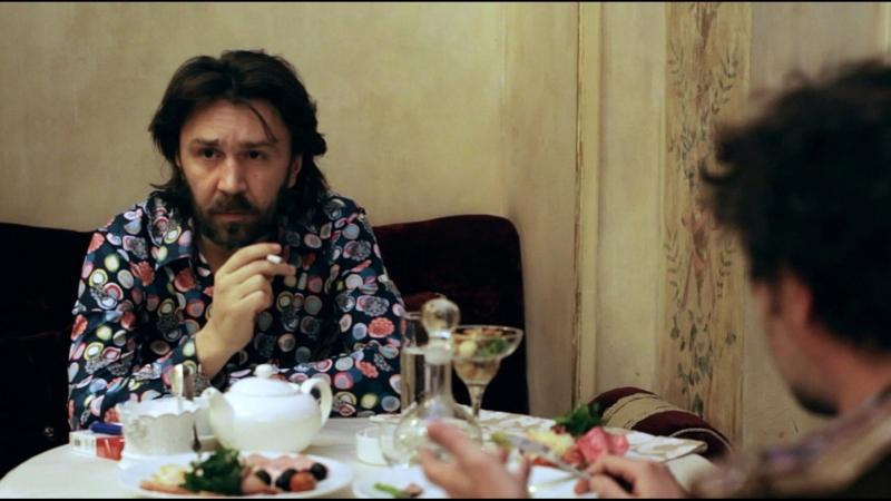 Пока ночь не разлучит (Борис Хлебников, 2012)