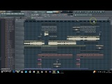 Above &amp Beyond pres. Oceanlab - Another Chance (Above &amp Beyond Club Mix) FL STUDIO REMAKE