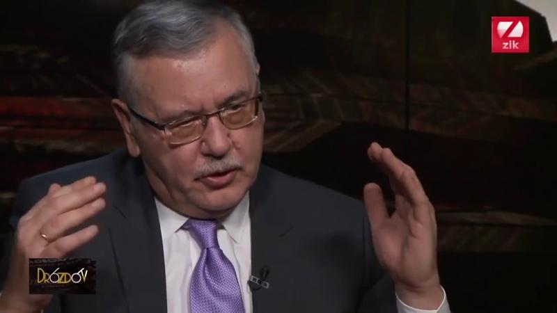 «Ми в контакті, конфліктів немає», - Гриценко про переговори із Садовим