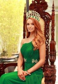 Мадина Абдувалиева