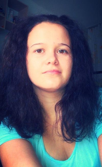 Дарья Орлянкова, 4 августа , Владивосток, id106942870