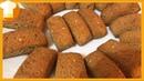Диетическое печенье - Необычное решение!