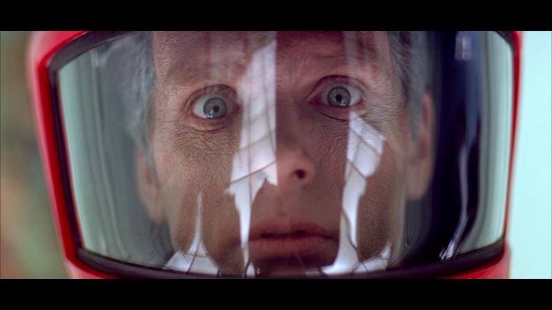 2001 год: Космическая одиссея | 2001: A Space Odyssey (1968) реж. Стэнли Кубрик
