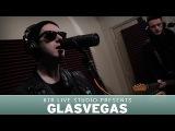 Glasvegas - Geraldine (BTR Live Studio)