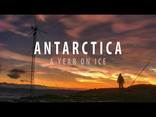 Antarctica: A Year on Ice trailer 2