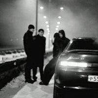 Вова Чёрный, 31 декабря 1995, Кудымкар, id126681115