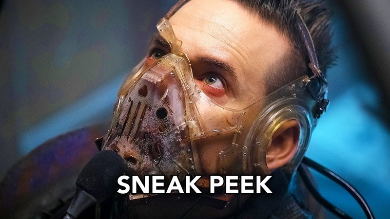 Gotham 5x10 Sneak Peek 2 I Am Bane (HD) Season 5 Episode 10 Sneak Peek 2