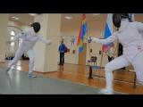Всероссийский турнир по современному пятиборью среди мужчин и женщин, посвященный памяти Е. М. Попова