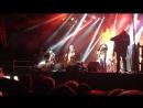 Выступление группы Чайф в Петрозаводске