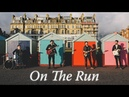 KYTES - On The Run (OFFICIAL VIDEO).