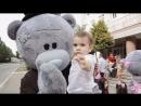 Мишки Тедди в Ставрополе. Выписка из. Роддома 4.
