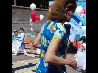 Балабақша Қоштасу Валисі