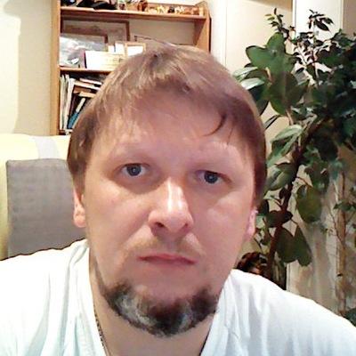 Михаил Абрамычев, 27 июля 1971, Екатеринбург, id198142834