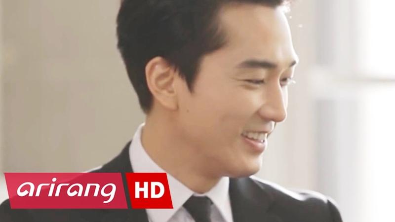 Showbiz Korea _ SONG SEUNG HEON(송승헌) WINS AN AWARD IN CHINA