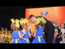 Лауреаты III степени - танцевальная школа Ахтиар, хореограф - Алена Постыка, современная хореография 5-7 лет.