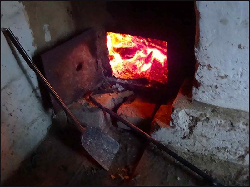 В Краматорске двое малышей получили отравление угарным газом