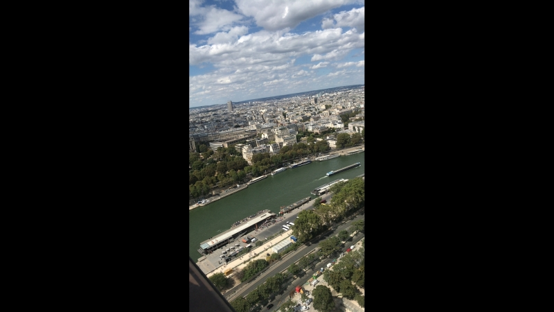 Tour Eiffel Paris