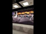 Послематчевая пресс конференция Массимо Карреры