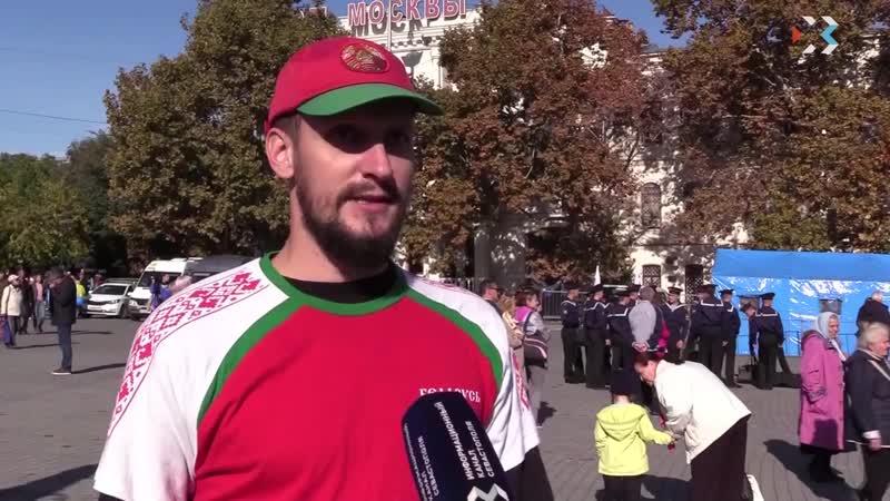 ИКС ТВ. Выпуск новостей от 6 ноября 2018 (12_00)
