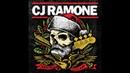 CJ Ramone Father Christmas the Kinks