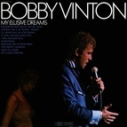 Bobby Vinton альбом My Elusive Dreams