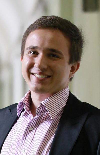 Григорий Баев