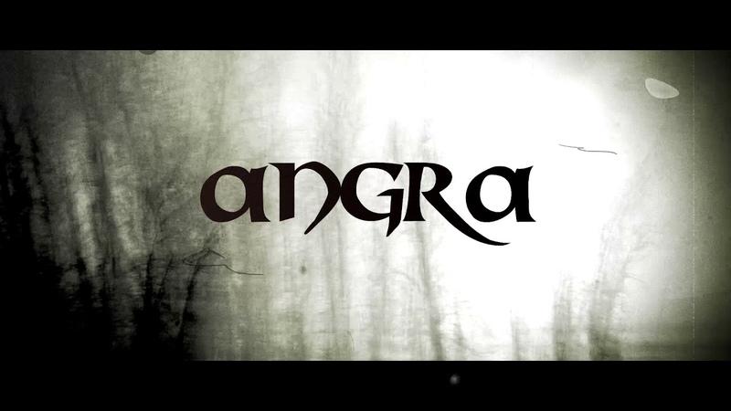 Angra - Endpoint (Atmospheric Black Metal)