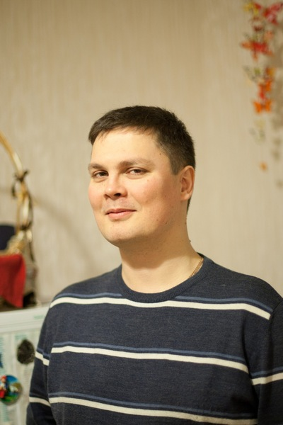 Александр Минаев, 5 января 1978, Москва, id6217935