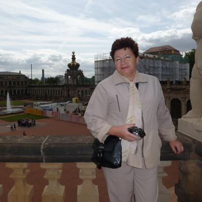 Ольга Хирова