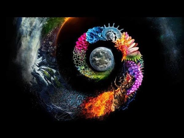Неизвестная планета Земля - Буря. Уилл Смит. National Geographic. 2 Серия HD