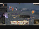 Total War ROME II - Emperor Edition, а Впрочем болею