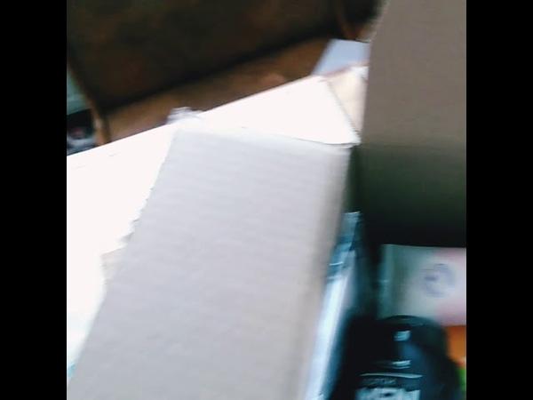Мой заказ с Каталога 2/2019
