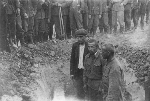 "Как евреи на ""колчаковских фронтах"" воевали. Методичка  НОМП-ПБ."