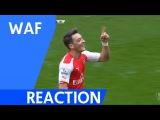 Mesut Özil Vs Liverpool - (H) - 720p - (50fps)